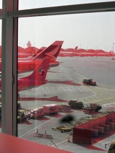 HK International Airport